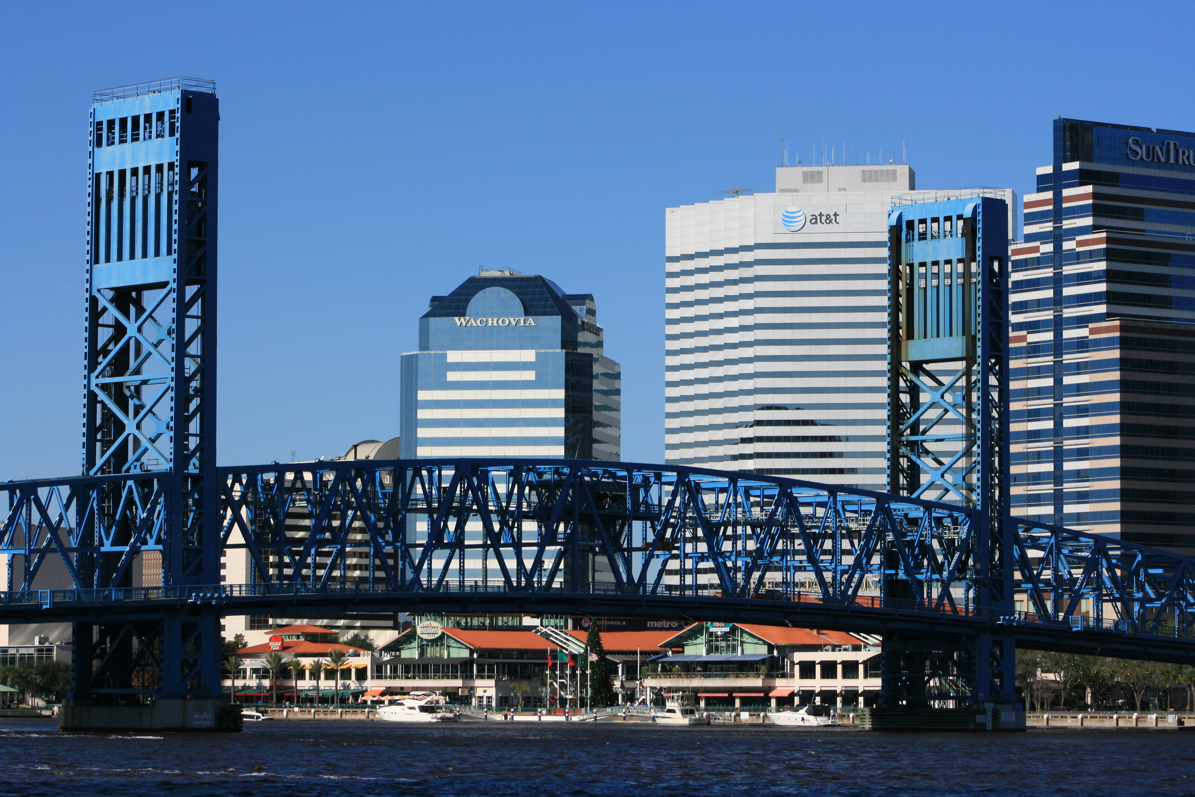 7 reasons to live work play in jacksonville for Best places to live in jacksonville fl