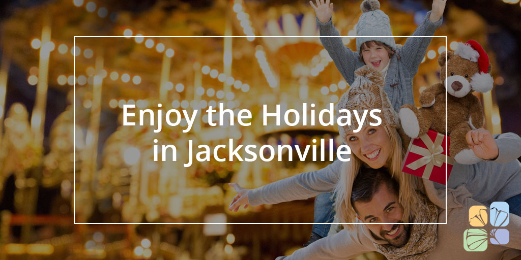 holidays in jacksonville