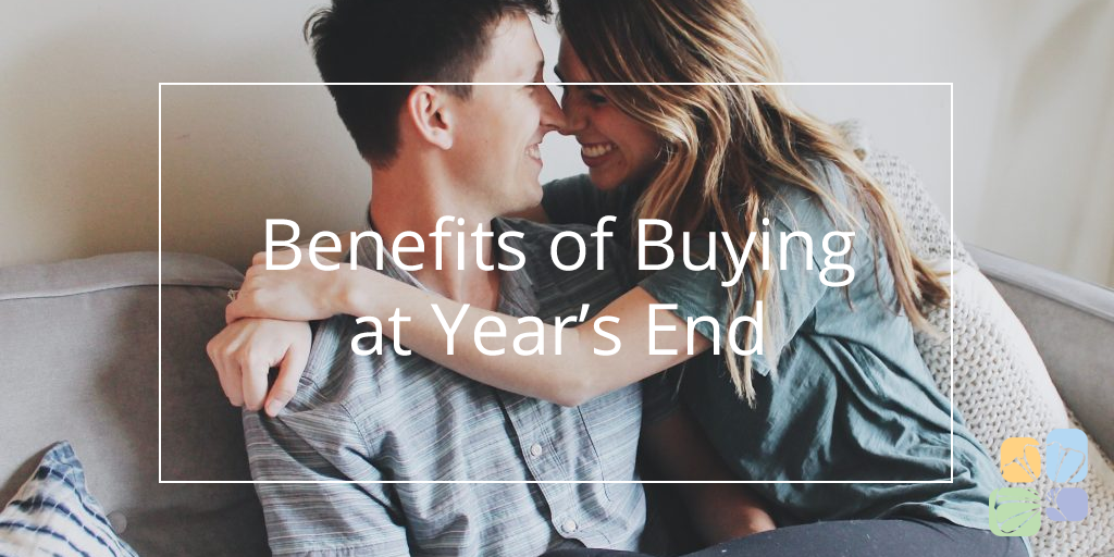 Benefits of Buying a Home at Year's End
